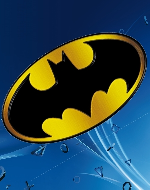 Batman Muismat
