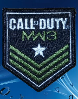 Call of Duty MW3 Patch