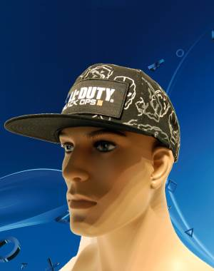 Call of duty Black Ops 3 Cap