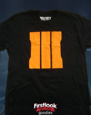 Call of Duty Black Ops 3 Shirt