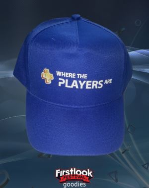 PlayStation Plus Cap
