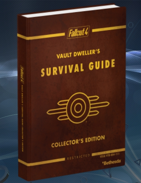Fallout 4 Strategy Guide