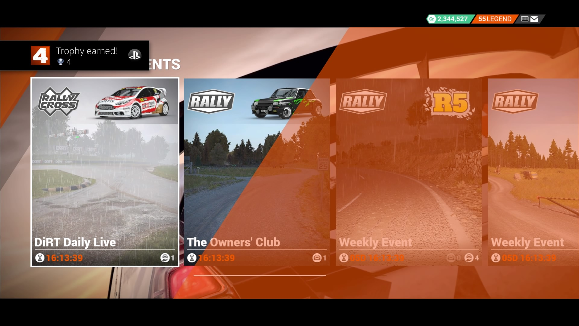 Not bad , but dirt 3 was way better