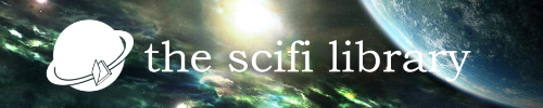 The SciFi Library, SciFi merchandise