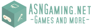 ASNGaming, Games and more