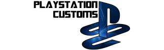 PlayStation Customs, Dé PlayStation webshop