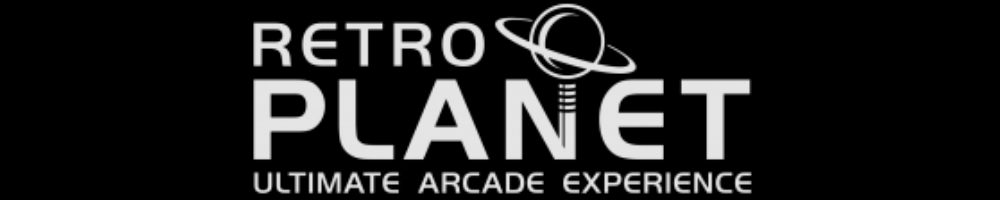 Retro Planet, Ultimate Arcade Experience
